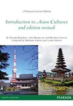 Introduction to Asian Cultures (Custom Edition)