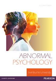 Abnormal Psychology (Custom Edition)