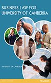 Business Law (UC Custom Publication)