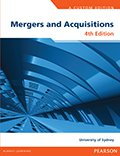 Mergers & Acquisitions Custom Publication 3rdE