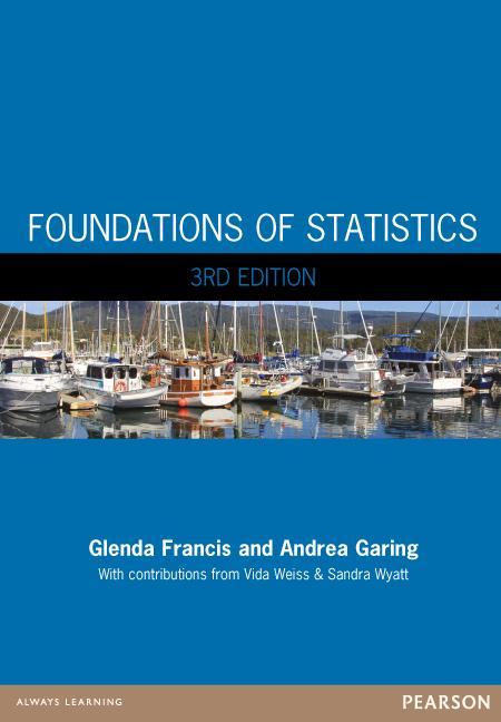 Foundations of Statistics (3e)