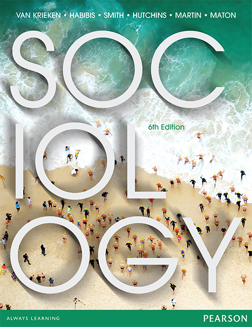 Sociology 6th Edition