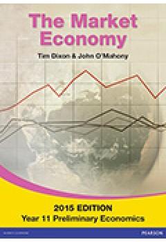 The Market Economy 2015