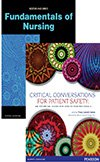 Fundamentals of Nursing (Aus) 3 Vol Set (Value Pack) incl Critical Conversations + Mynursingkit Access Code