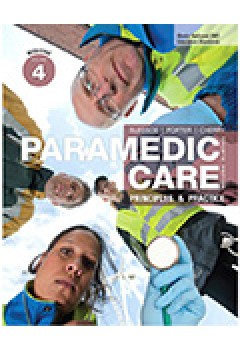 Paramedic Care : Principles & Practice - Volumes 1-5 Pack