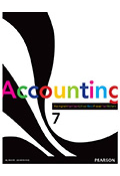Accounting 7th Edition + MyAccountingLab Updated Access Code Pack