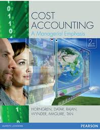 Valuepack Cost Accounting Revised Ed + MyCostAccountingLab + Interactive Spreadsheets Horngren + Blayney