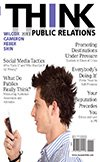 THINK Public Relations + MySearchLab