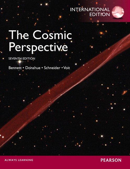 Cosmic Perspective + Masteringastronomy (VPACK)