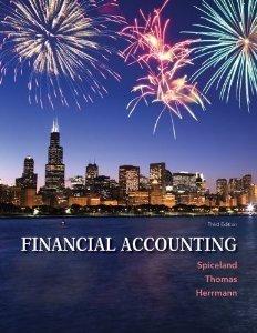 Financial Accounting 7E MyAccountingLab + Explorer Car Rentals v19