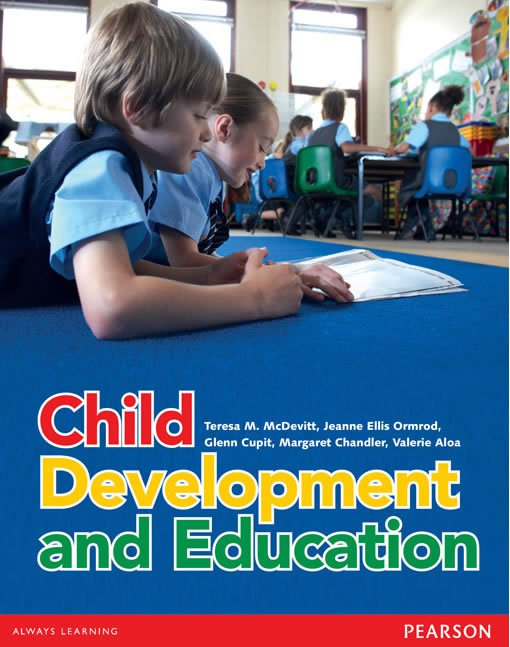 Value Pack Child Development & Education Pearson New International Edition + Myeducationlab with eBook