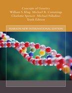 Concepts Of Genetics 10ed + Mastering Genetics Pnie
