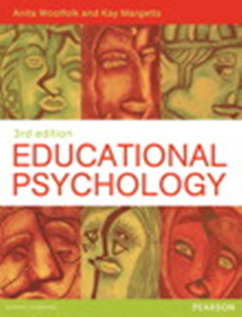 Educational Psychology 3rd Edition + MyEducationLab pack (with new copies only)