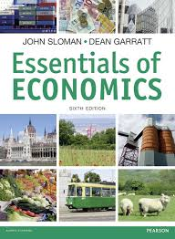 Value Pack Essentials of Economics + MyEconLab