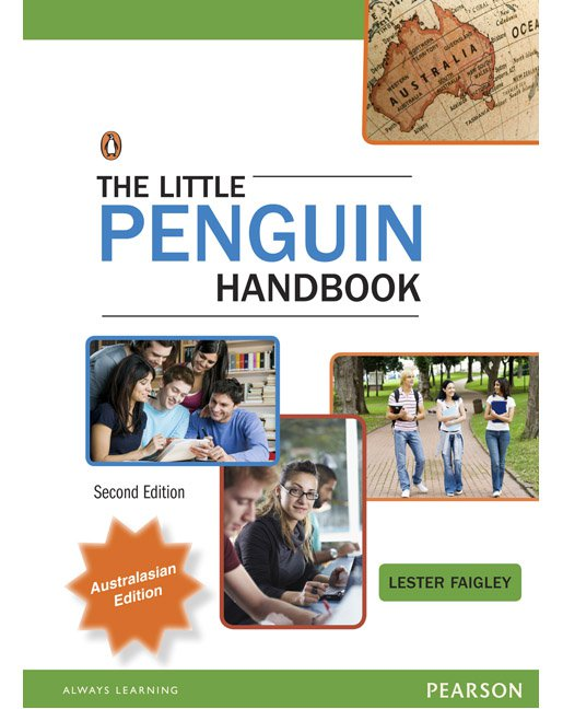 Management + Little Penguin Handbook + MyMgmtLab Access Code (Value Pack)