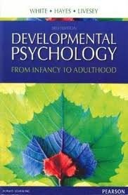 Developmental Psychology + MyVirtualChild
