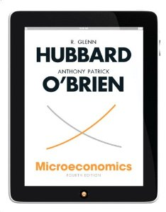 Microeconomics 2ed with Ebook Access card