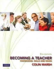 VPACK Educational Psychology + Becoming a Teacher + MyEducationLab Woolfolk and Marsh
