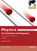 Physics For Scientists & Engineers 3ed + Vital Source Cb  Access Card Value Pack