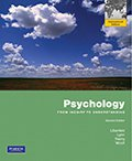 Psychology : From Inquiry To Understanding 2ed Pie + Ebook Access Code + How To Write Psychology Reports 6ed