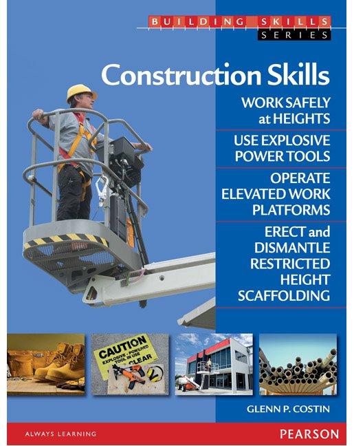Construction Skills + eText