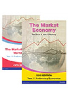 The Market Economy 2015 Pack Text and Workbook
