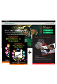Value Pack Marsh's Becoming A Teacher + MyEducationLab with eText + Your Professional Experience Handbook
