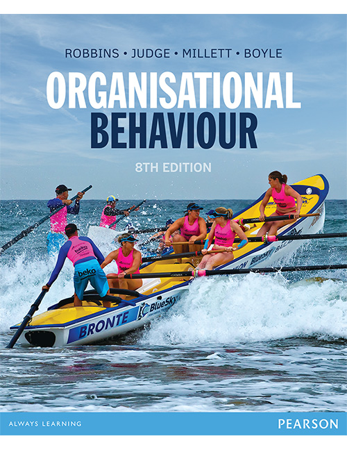 Organisational Behaviour (8e)