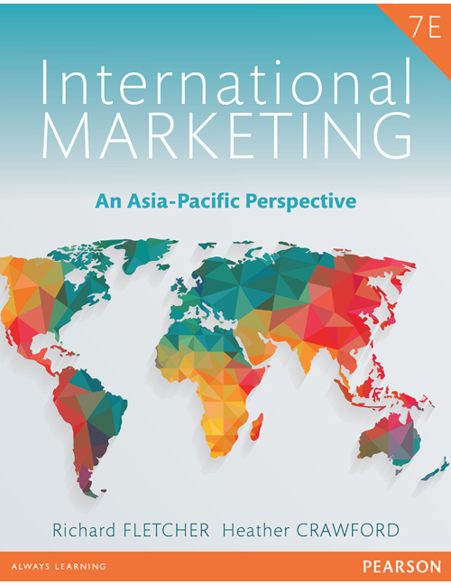 International Marketing : An Asia-Pacific Perspective 7th Edition