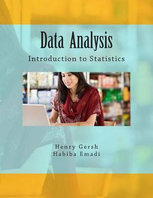 Data Analysis: Introduction to Statistics