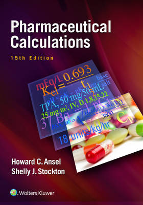 Pharmaceutical Calculations, North American Edition