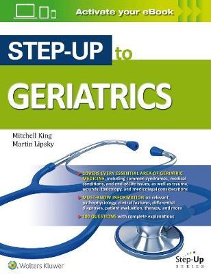 Step-Up to Geriatrics (Step-Up Series)