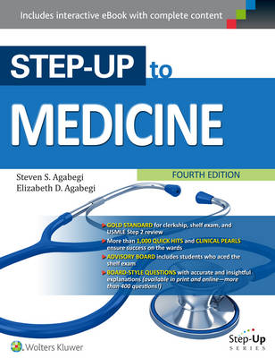 Step-Up to Medicine, North American Edition (Step-Up Series)