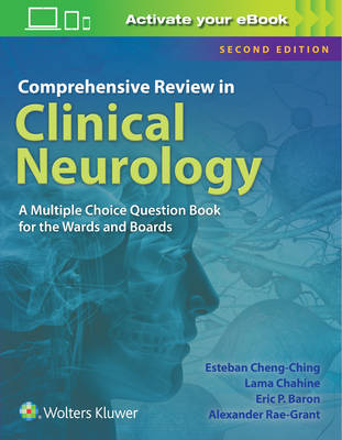 Comprehensive Review in Clinical Neurology