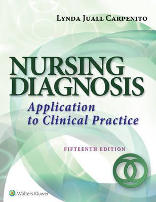 Nursing Diagnosis, North American Edition