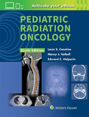 Pediatric Radiation Oncology
