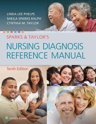 Sparks & Taylor Nursing Diagnosis Reference Manual