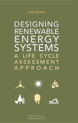 Designing Renewable Energy Systems