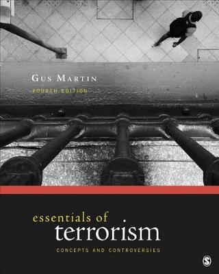 Essentials of Terrorism: Concepts and Controversies 4ed