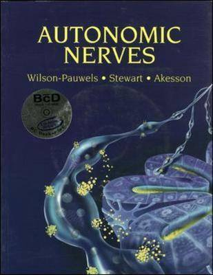 Autonomic Nerves: Basic Science, Clinical Aspects, and Case Studies