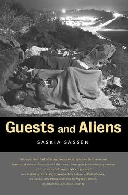 Guests and Aliens