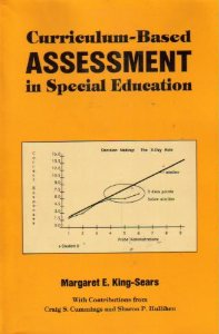 Curriculum Based Assessment: Applications to Evaluation