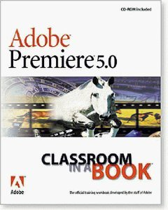Adobe Premiere: Version 5