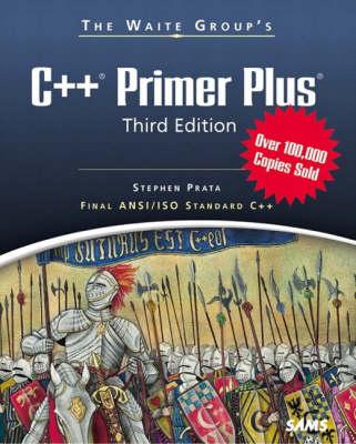 The Waite Group's C++ Primer Plus