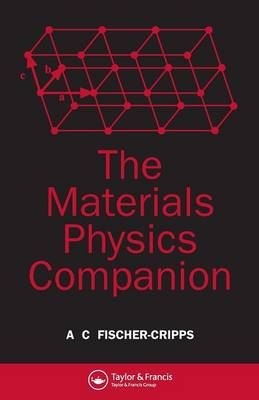 The Materials Physics Companion