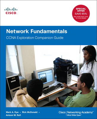 Network Fundamentals: CCNA Exploration Companion Guide