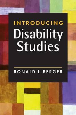 Introducing Disability Studies