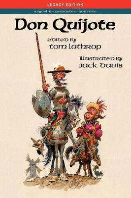 Don Quijote: Legacy Edition (Cervantes