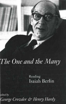 One and the Many: Reading Isaiah Berlin
