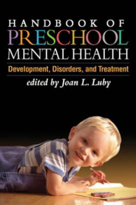 Handbook of Preschool Mental Health